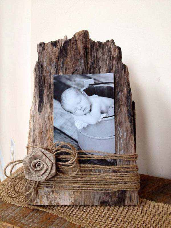 30 sensible diy driftwood decor ideas that will transform for Home made decoration pieces