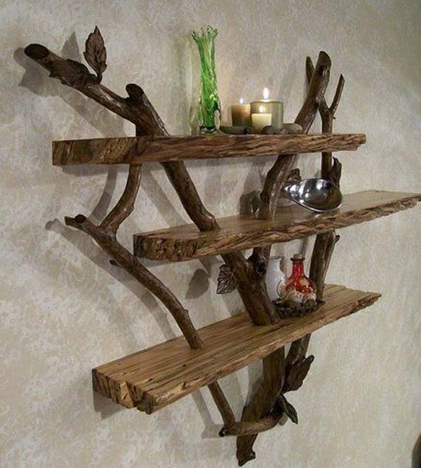 30 Sensible Diy Driftwood Decor Ideas That Will Transform