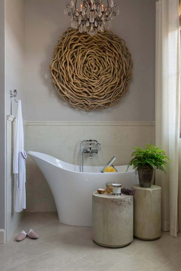 40 Sensible DIY Driftwood Decor Ideas That Will Transform Your Home Impressive Driftwood Decor And Design