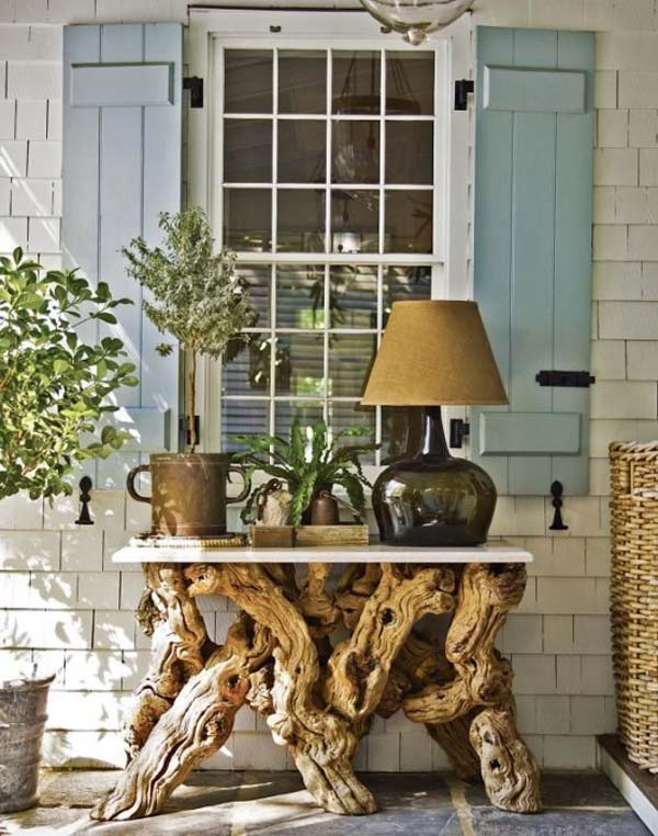 30 Sensible Diy Driftwood Decor Ideas That Will Transform Your Home Homesthetics Crafts