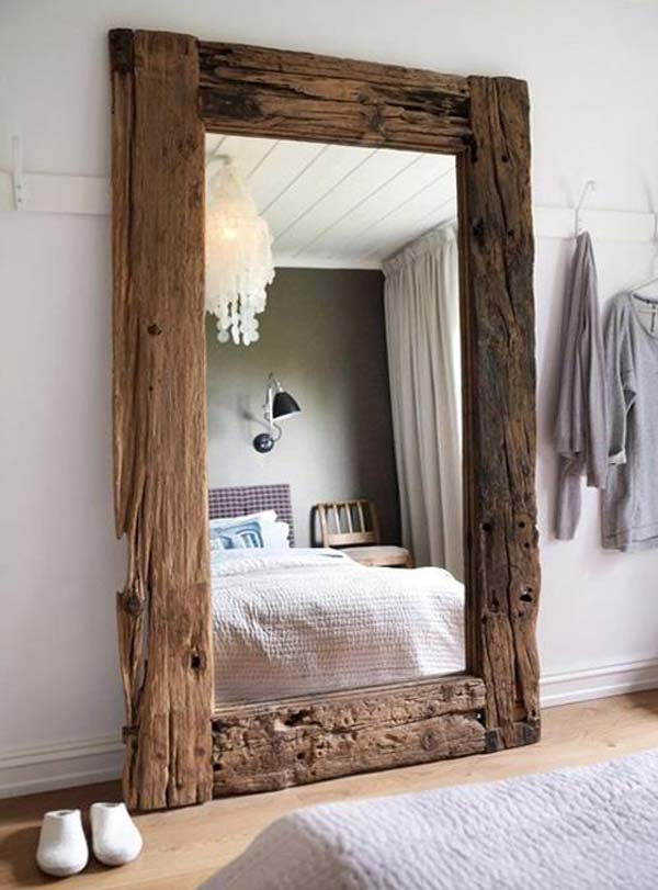 Amazing 30 Sensible DIY Driftwood Decor Ideas That Will Transform Your Home  Homesthetics Driftwood Crafts (9