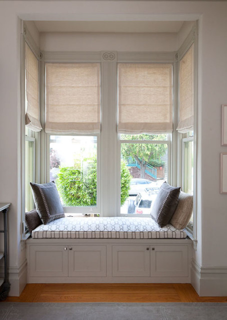 30 Stunning and Mesmerizing Window Seats That Will Beautify Your Home homesthetics window reading nooks (22)