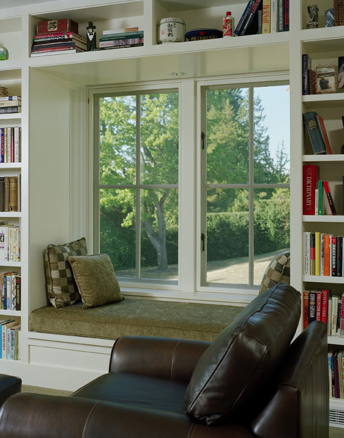 30 Stunning and Mesmerizing Window Seats That Will Beautify Your Home homesthetics window reading nooks (3)