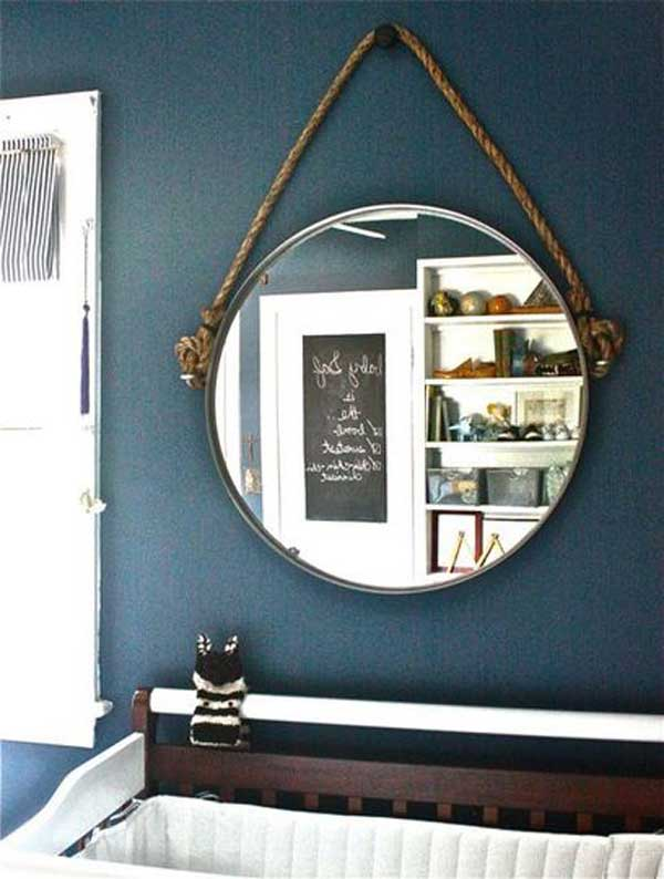 34 Airy and Breezy DIY Rope Projects for Nautical Inspired Themes homesthetics (4)