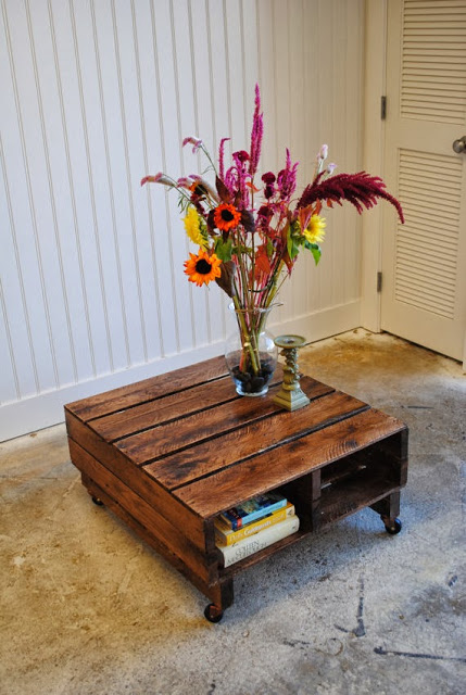 60 Beautiful Inspirational Ideas On How To Recycle Pallets-homesthetics.net (88)