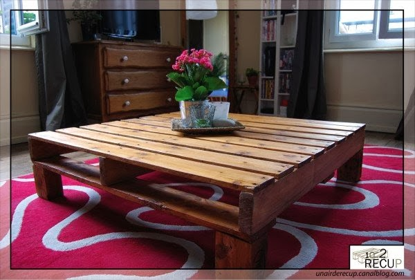 60 Beautiful Inspirational Ideas On How To Recycle Pallets-homesthetics.net (91)