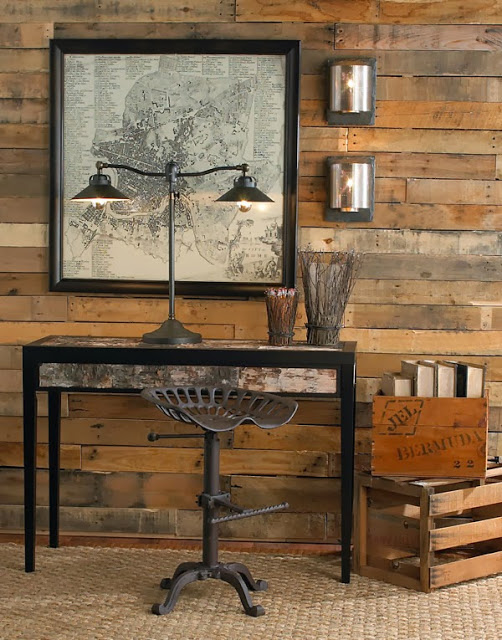 60 Beautiful Inspirational Ideas On How To Recycle Wooden Pallets-homesthetics.net (9)