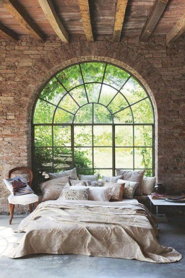 Add Warmth And Coziness To Your Home With  Brick Walls-homesthetics (20)