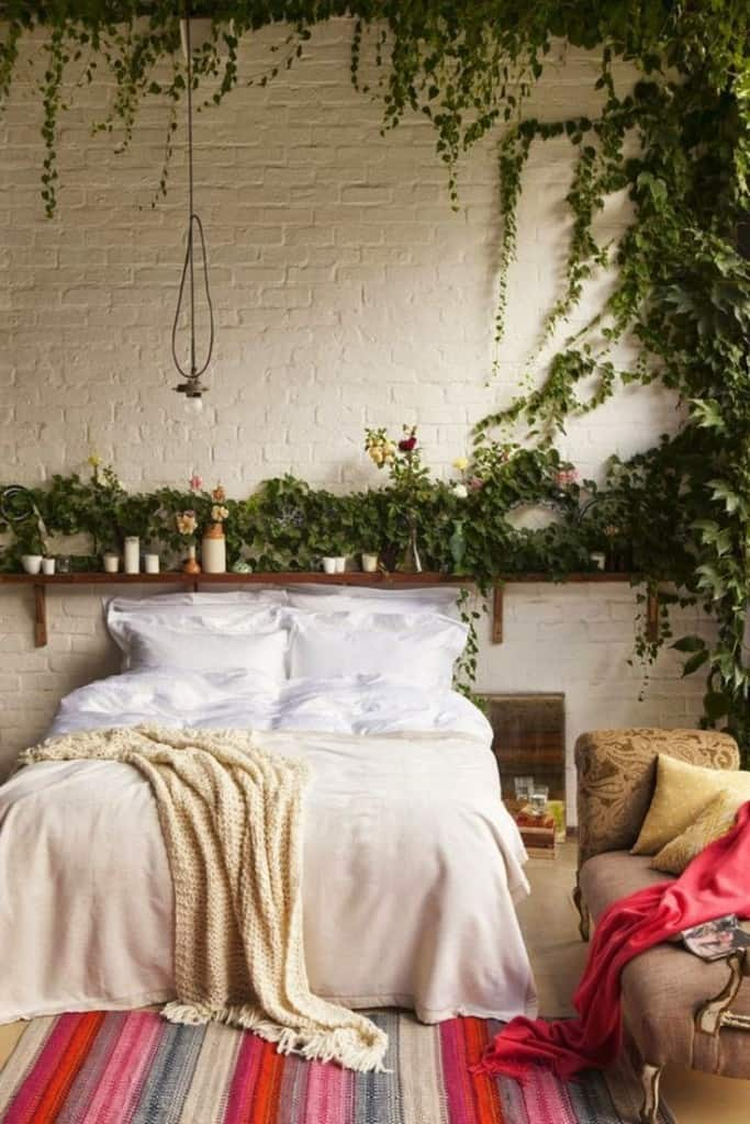 Add Warmth And Coziness To Your Home With Exposed Brick Walls-homesthetics (6)