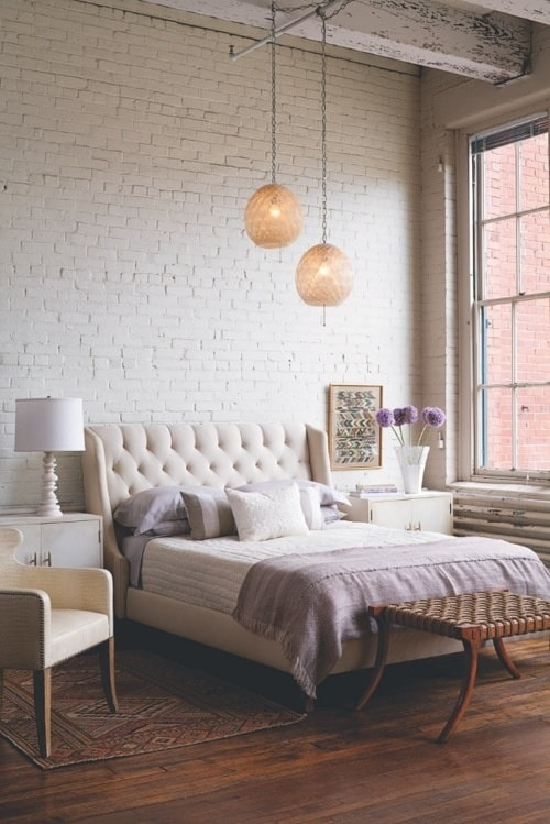 Add Warmth And Coziness To Your Home With Exposed Brick Walls-homesthetics (9)