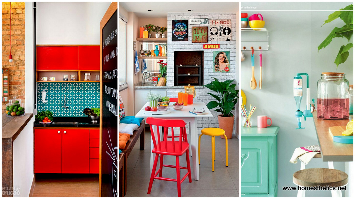 bright kitchen colors schemes 17 colorful kitchen designs that would cheer up any home 4911