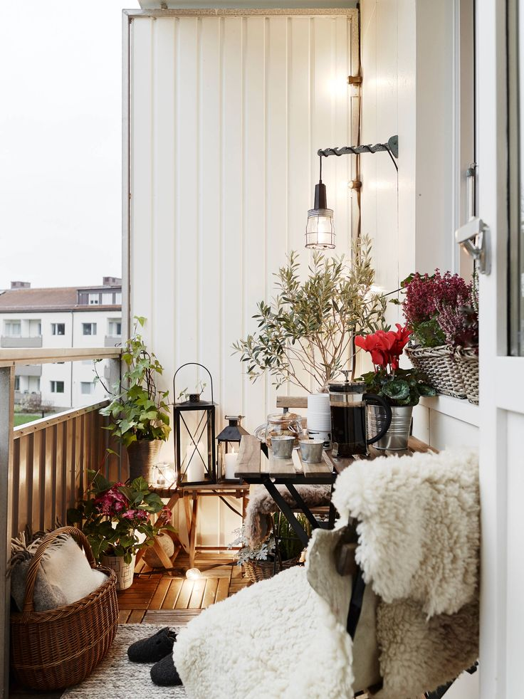 DIY Weekend Project-How To Transform Your Balcony Into A Green Oasis (13)