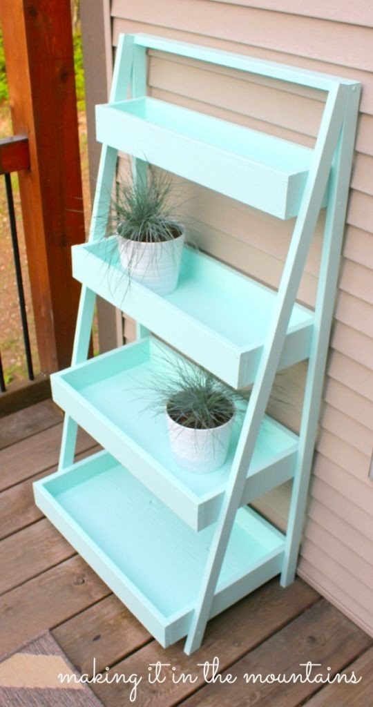 DIY Weekend Project-How To Transform Your Balcony Into A Green Oasis (14)