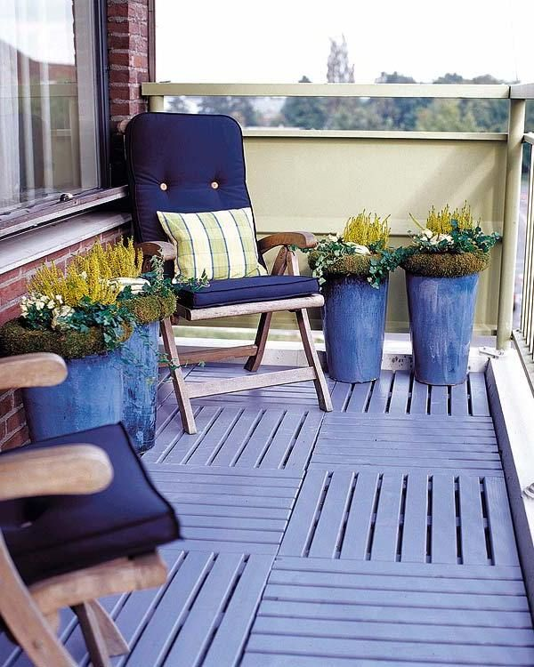 DIY Weekend Project-How To Transform Your Balcony Into A Green Oasis (15)