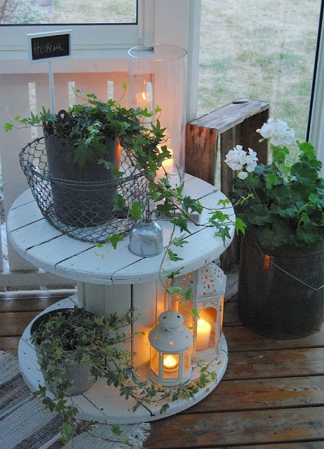 DIY Weekend Project-How To Transform Your Balcony Into A Green Oasis (9)