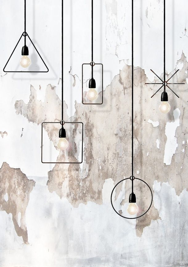 Elegant Sculptural Lighting Fixtures That Add Glamour To Any Home-homesthetic (12)