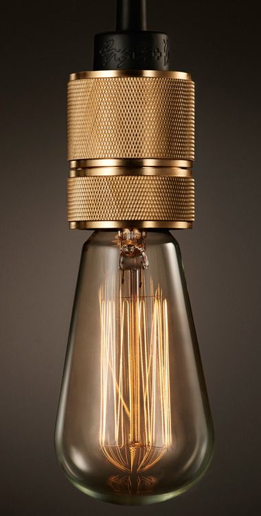 Elegant Sculptural Lighting Fixtures That Add Glamour To Any Home-homesthetic (9)