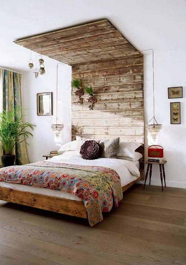 Get Inspired From Bohemian Chic Interior Designs Homesthetics 10