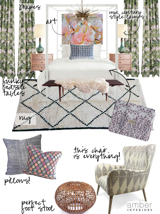 Get Inspired From Bohemian Chic Interior Designs-homesthetics.net (13)