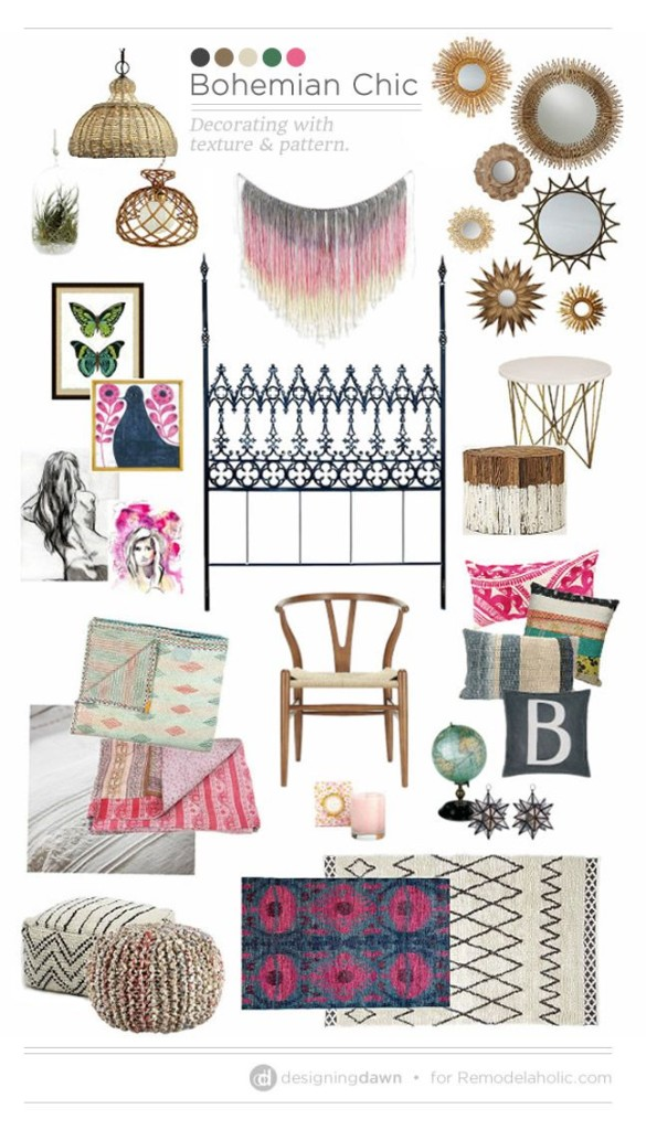 Get Inspired From Bohemian Chic Interior Designs-homesthetics.net (6)