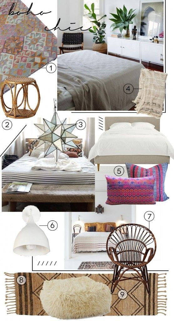 Get Inspired From Bohemian Chic Interior Designs-homesthetics.net (9)