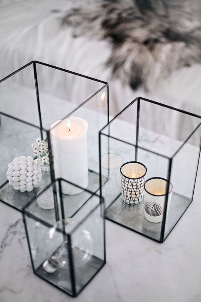 How To Add Warmth With Elegant Candle Displays-HOMESTHETICS.NET (1)