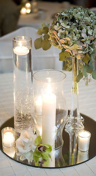 How To Add Warmth With Elegant Candle Displays-HOMESTHETICS.NET (11)