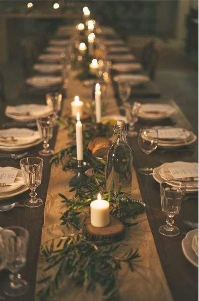 How To Add Warmth With Elegant Candle Displays-HOMESTHETICS.NET (14)