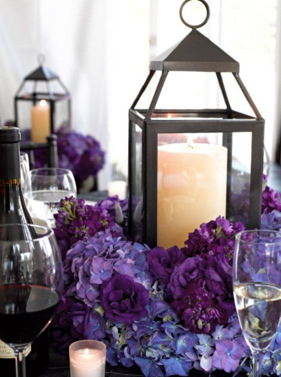 How To Add Warmth With Elegant Candle Displays-HOMESTHETICS.NET (15)