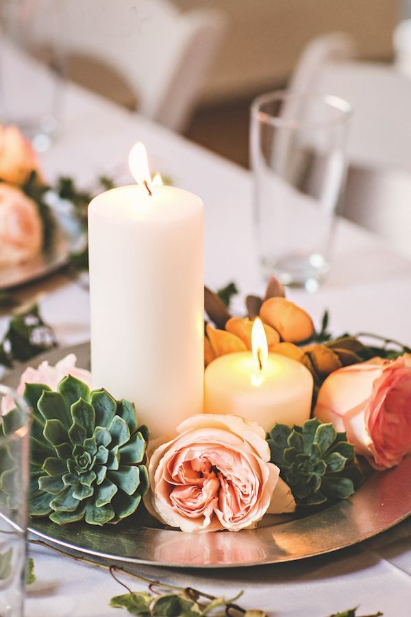 How To Add Warmth With Elegant Candle Displays-HOMESTHETICS.NET (3)