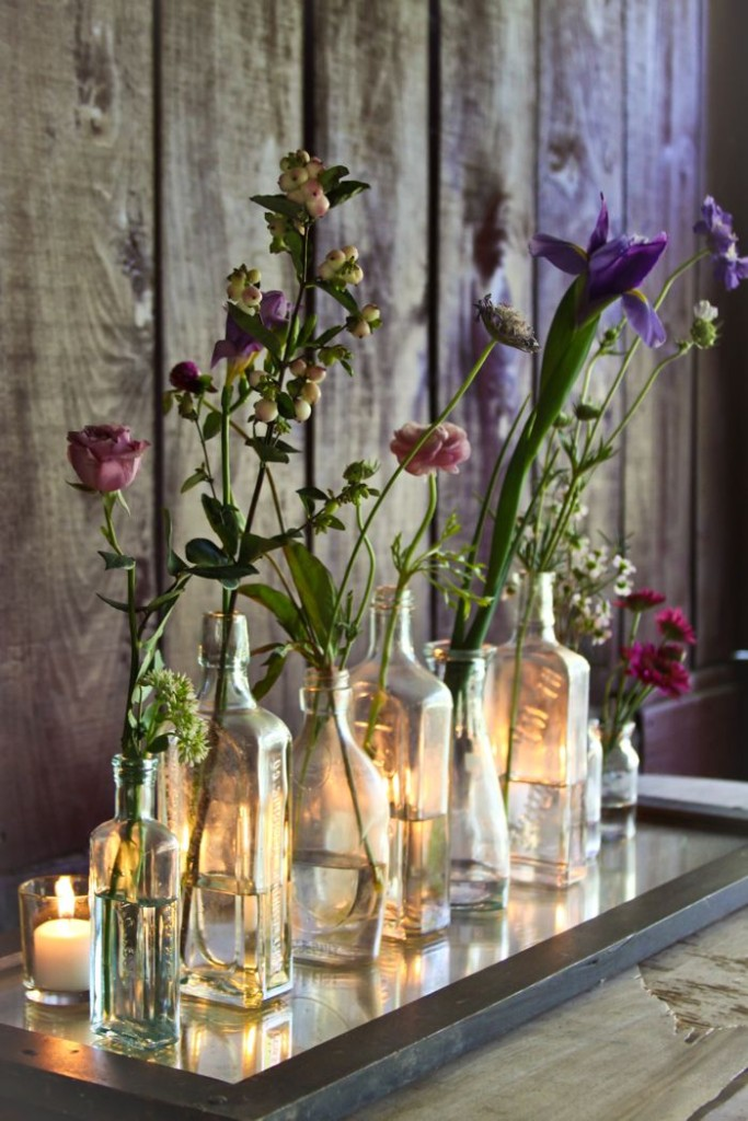How To Add Warmth With Elegant Candle Displays-HOMESTHETICS.NET (5)