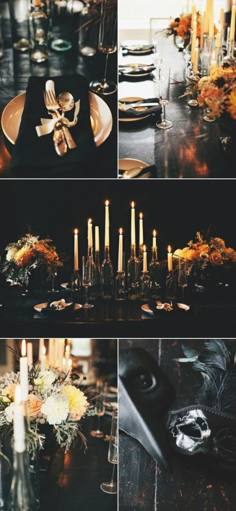 How To Add Warmth With Elegant Candle Displays-HOMESTHETICS.NET (6)