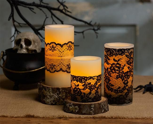 How To Add Warmth With Elegant Candle Displays-HOMESTHETICS.NET (9)