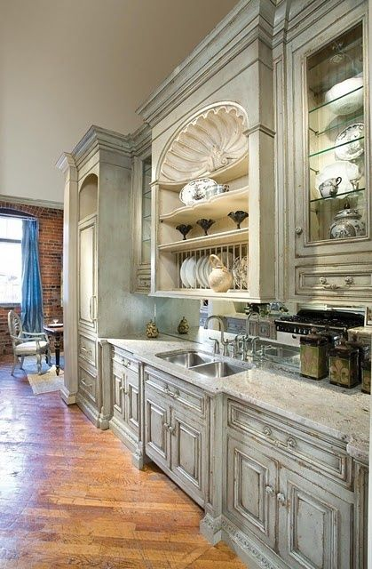 Top 30 French Kitchen  Inspirational Ideas-homesthetics.ne (40)
