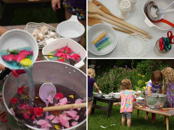 12 Creative Garden Crafts and Activities To Do This Summer homesthetics (1)