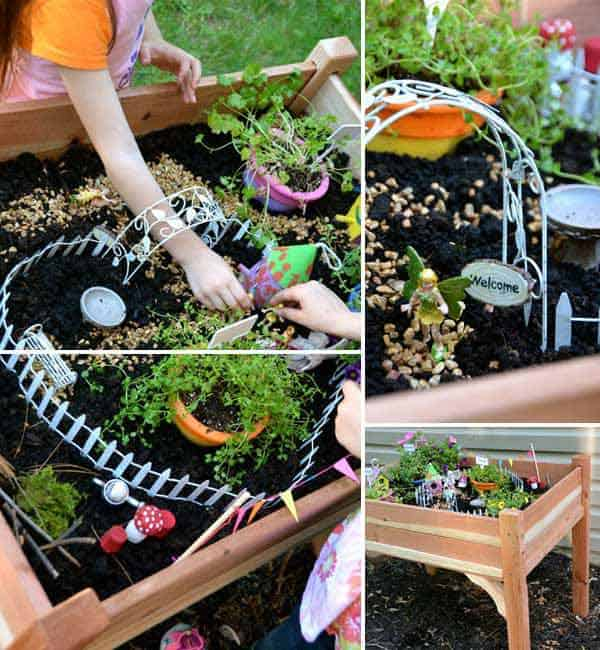 12 Creative Garden Crafts And Activities To Do This Summer