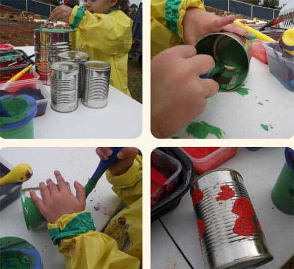 12 Creative Garden Crafts and Activities To Do This Summer homesthetics (4)