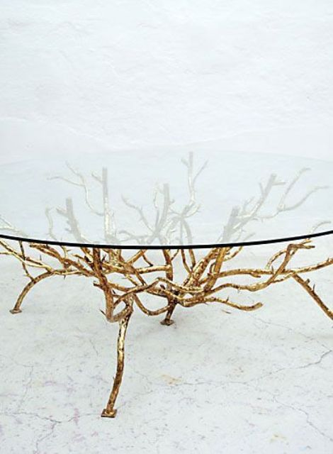 13 Incredible Glass Top Coffee Table Designs