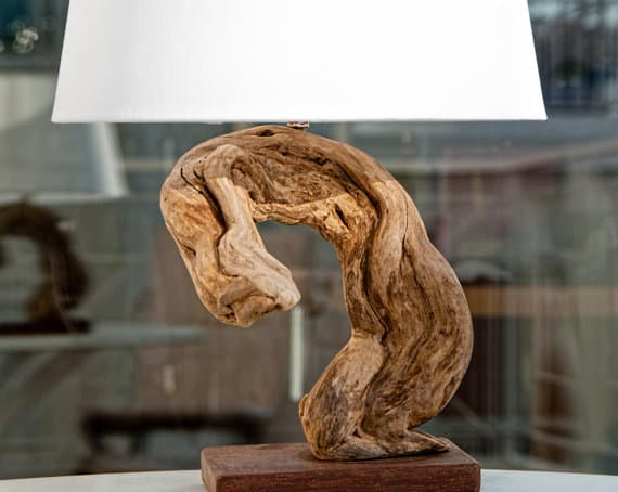 16 Beautiful And Inexpensive Diy Wood Lamp Designs To
