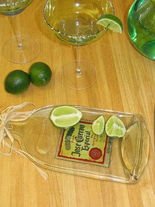 15 Wine Bottle Crafts Ideas For The Collector In You (12)