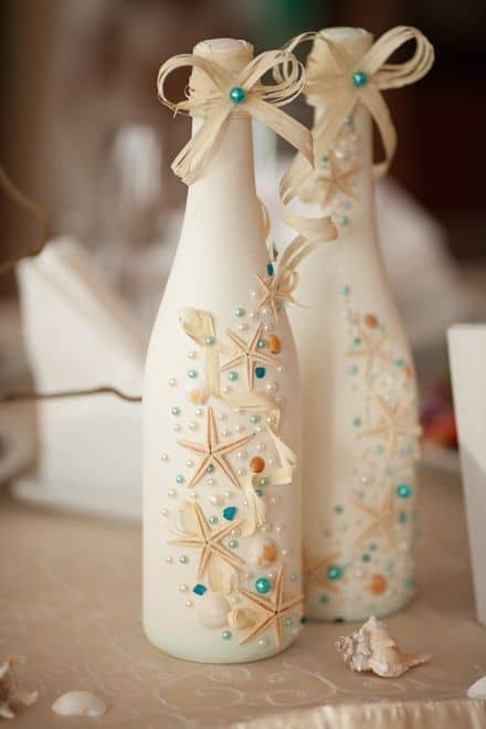 15 Wine Bottle Crafts Ideas For The Collector In You (8)