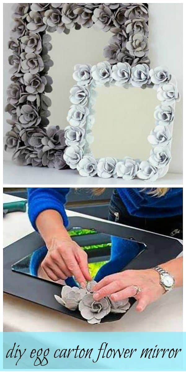 16 Creative Recycling Egg Cartons Ideas (2)