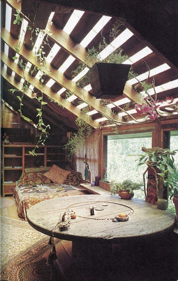 16 Incredible Transformations And Uses For An Attic Space-homesthetics (1)