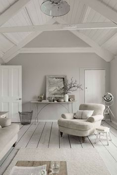 16 Incredible Transformations And Uses For An Attic Space-homesthetics (11)