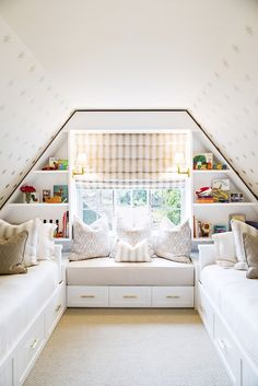 16 Incredible Transformations And Uses For An Attic Space-homesthetics (13)