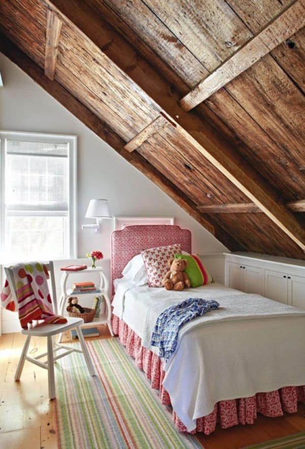 16 Incredible Transformations And Uses For An Attic Space-homesthetics (16)