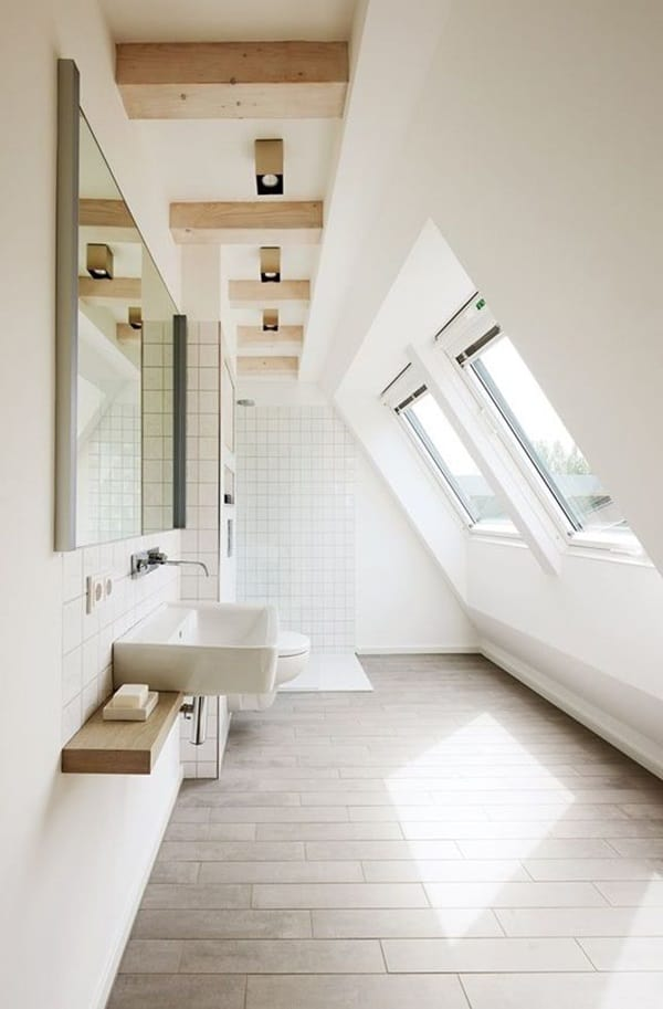 16 Incredible Transformations And Uses For An Attic Space-homesthetics (2)