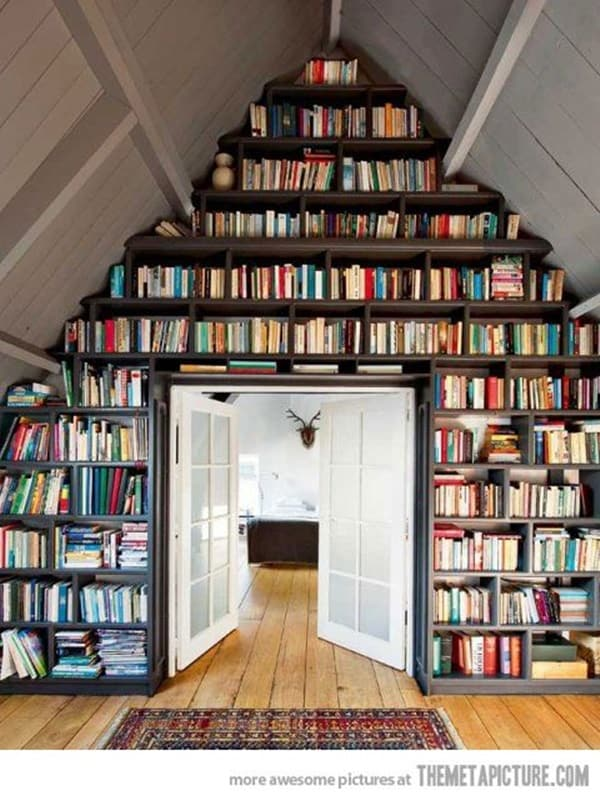 16 Incredible Transformations And Uses For An Attic Space-homesthetics (3)