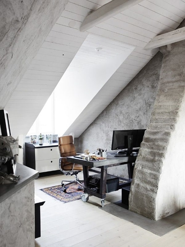 16 Incredible Transformations And Uses For An Attic Space-homesthetics (4)