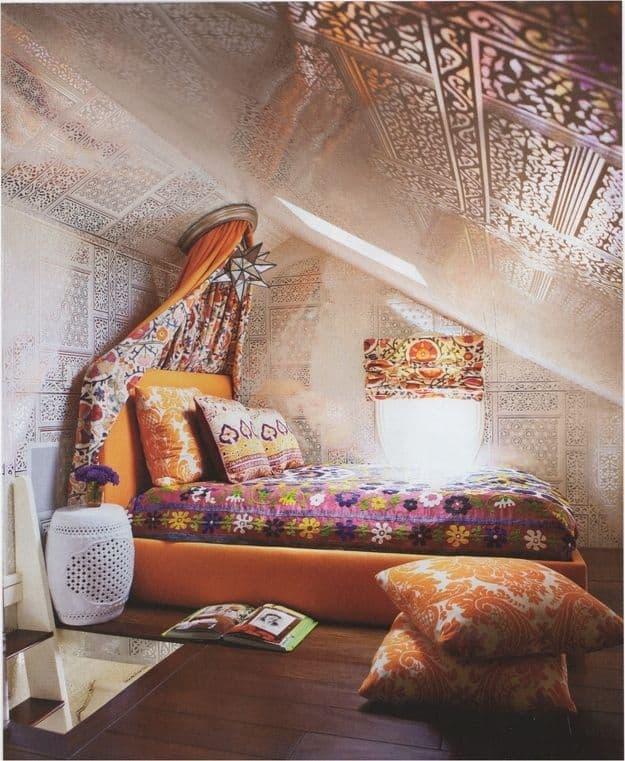 16 Incredible Transformations And Uses For An Attic Space-homesthetics (7)